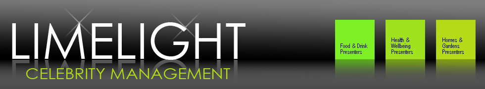 Limelight Celebrity Management