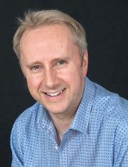 Dr Rob Hicks