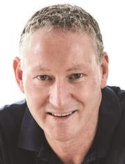 Dean Brettschneider