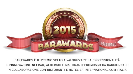 Bar Awards 2015