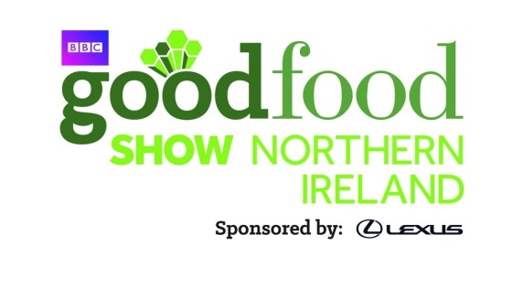 BBC Good Food Show NI launch