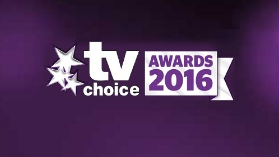TV Choice Awards - Vote Now!