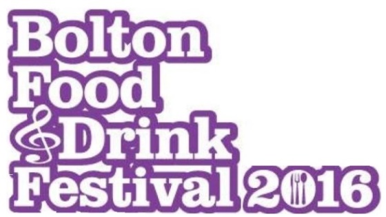 James Martin at Bolton Food and Drink Festival