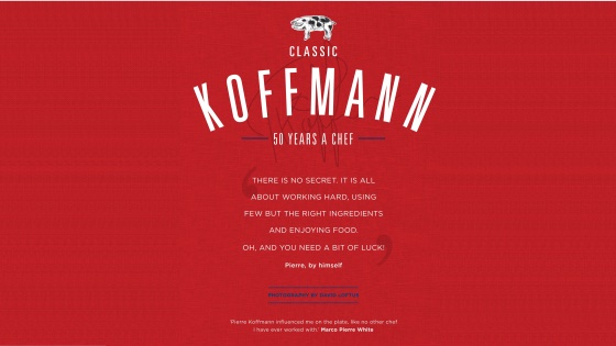 Classic Koffmann - out now