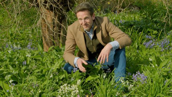 Nick Bailey presents Gardeners' World