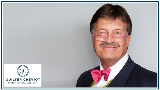 Tim Wonnacott at Countryfile Live