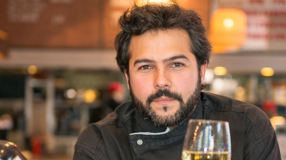 Sherry Week with Omar Allibhoy