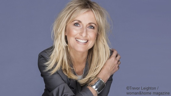 Fiona Phillips signs with Limelight