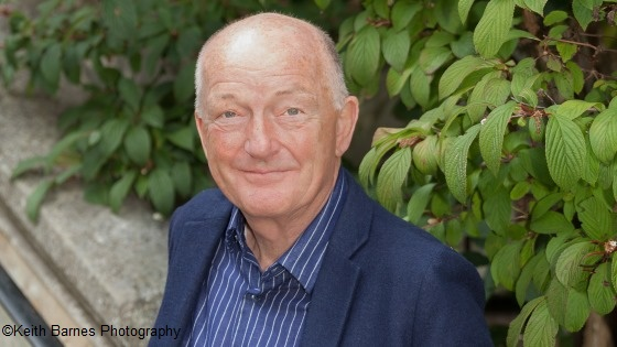 Oz Clarke in Secrets of the National Trust