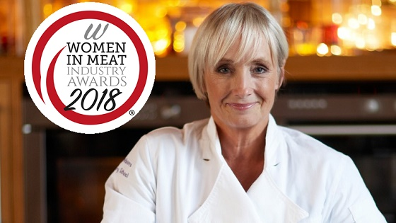Lesley Waters hosts Women In Meat Industry Awards